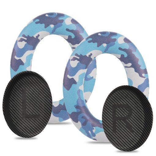 Headphone earpads