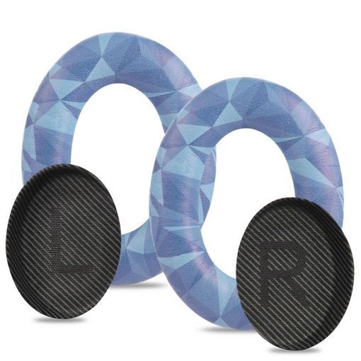 Replacement earpads