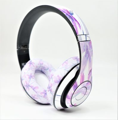 Headphone skin for Beats Studio2&3Wireless