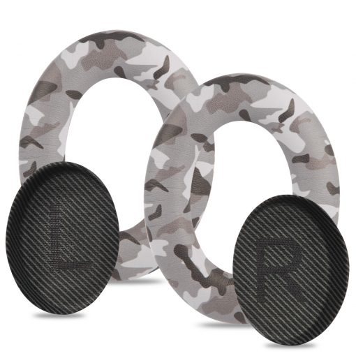 Ear pads of Bose