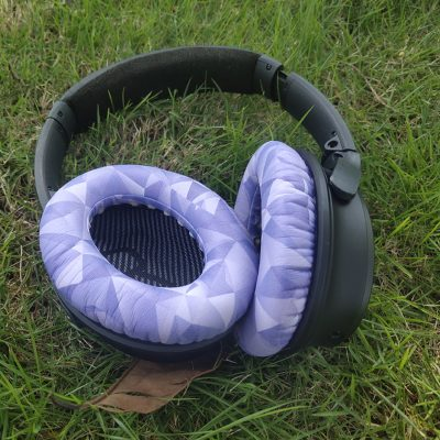 Ear pads for Bose QC35