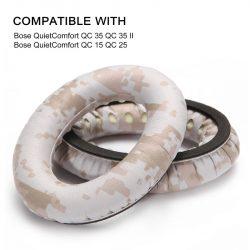 Earmuffs for Bose QC35