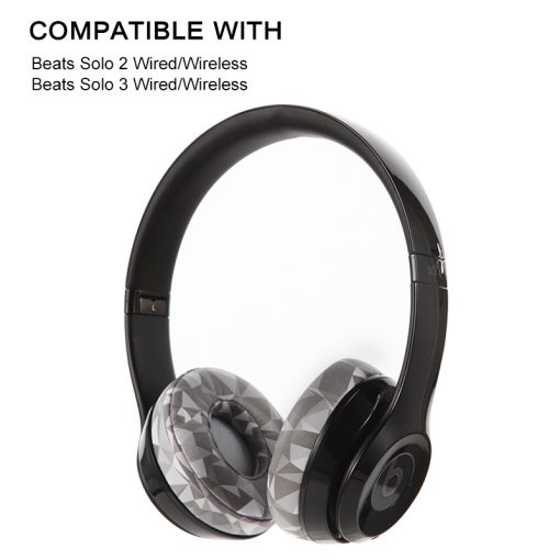Earpads for Beats Solo 2/3