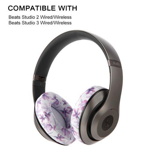 Earpads for beats studio2/3
