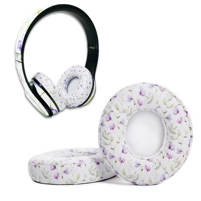 headpones skins,headphones stickers,replacement earpads,beats solo pads,replacement cushions for beats solo 2&3 wireless