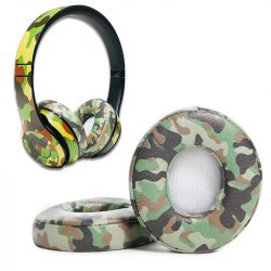 protective skins,headpones skins,headphones stickers,replacement earpads,beats solo pads,replacement cushions for beats solo 2&3 wireless
