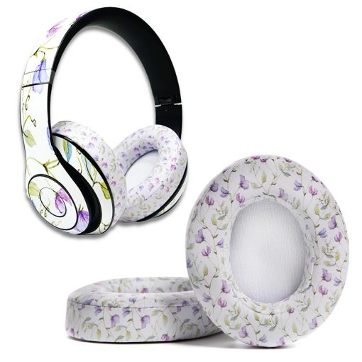replacement earpads,headphones skins for beats studio 2&3wired/wireless